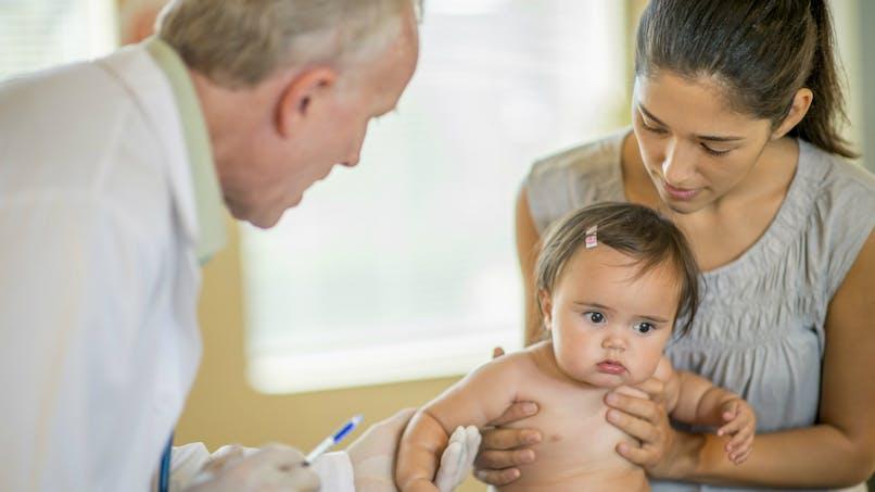 Un vaccin innovant et peu coûteux contre les diarrhées infantiles