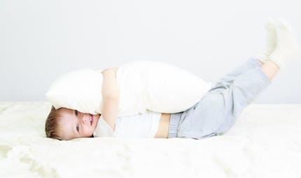 Chambre de bébé : quand passer au lit de grand ?