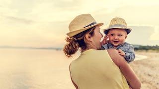 Comment protéger Bébé du soleil ?
