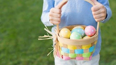 Pâques: où faire une chasse aux œufs?