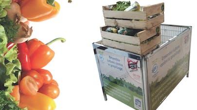 canette lidl de fruits et légumes