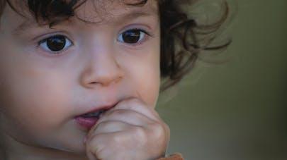 bébé difficulté langage