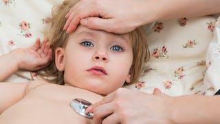 Méningites de l'enfant : pas de panique !