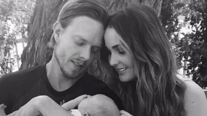 Camilla Luddington (Grey's Anatomy) maman d'une petite fille (VIDEO)