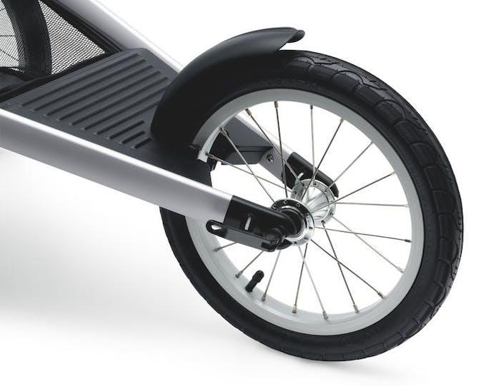 Poussette Bugaboo Runner - roues