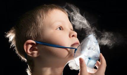 La laryngite chez les enfants