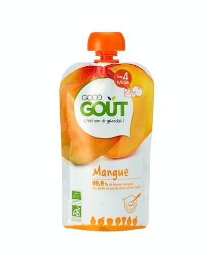 gourde mangue pack