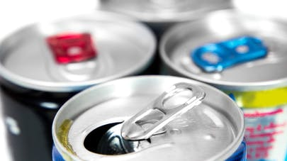 Les boissons énergisantes font prendre plus de risques aux jeunes