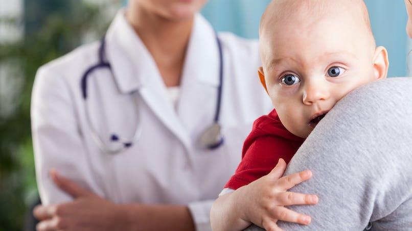 La santé de bébé pendant les premiers jours de Bébé