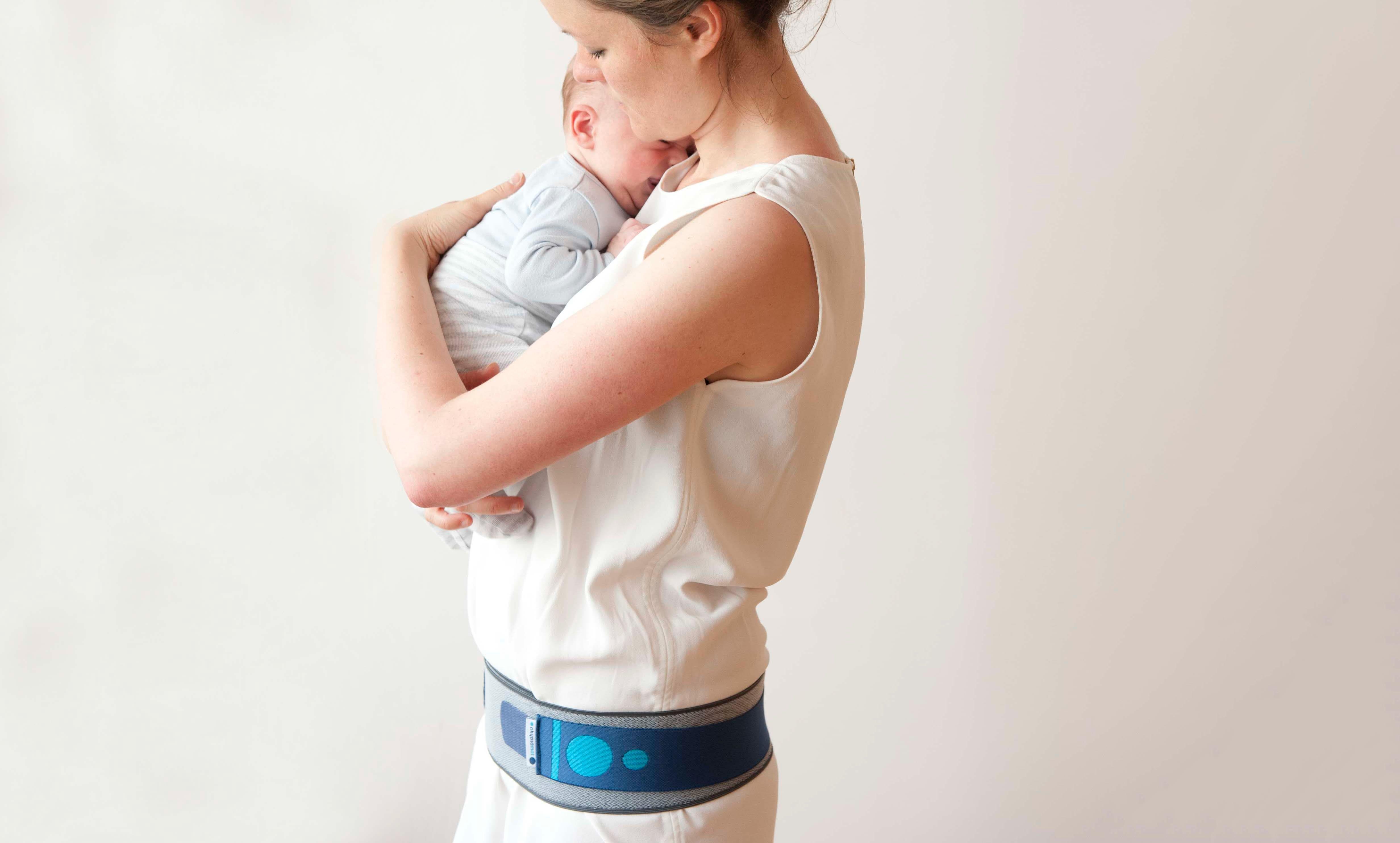 gamme exceptionnelle de styles magasin britannique couleur rapide Ceinture de maintien post-accouchement : notre avis | PARENTS.fr