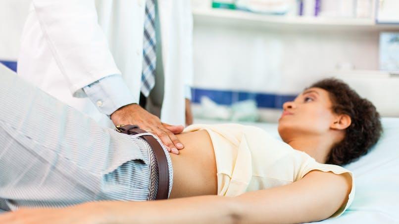 Endométriose: une nouvelle technique non-invasive pour la traiter