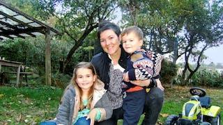 Maman du monde aux Pays-Bas