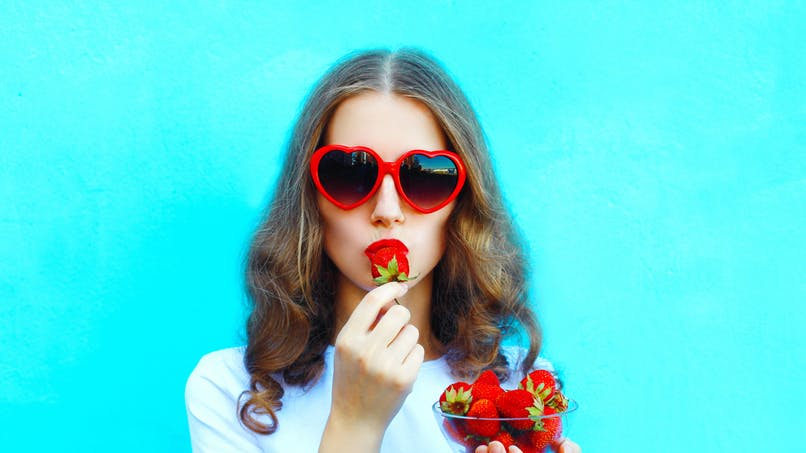 Les 5 fruits les moins caloriques de l'été