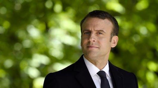 Education, santé, famille: que propose Emmanuel Macron?