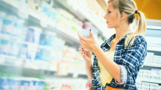 Attention aux huiles minérales toxiques dans les emballages alimentaires