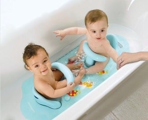 Aquapod jumeaux