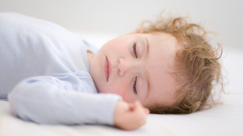 7 choses à faire pendant les siestes de son bébé