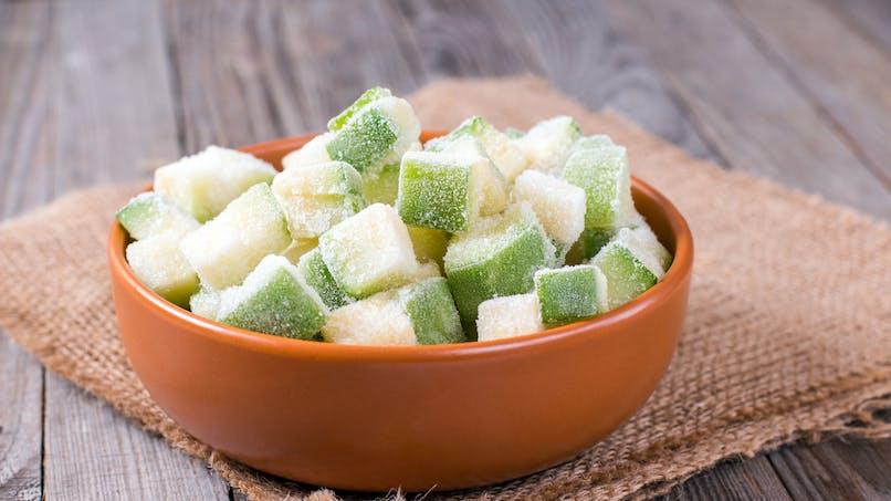 8 aliments à ne pas congeler