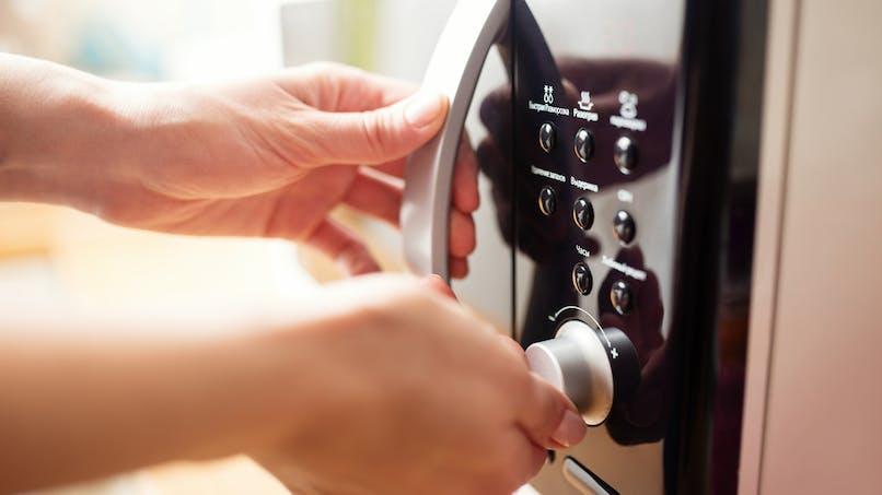 Testez la cuisine au micro-ondes !