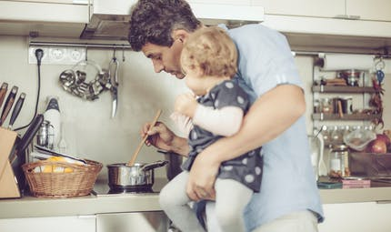 Les modes de cuisson pour Bébé