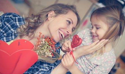 Fête des mères : les mamans passent aux aveux !