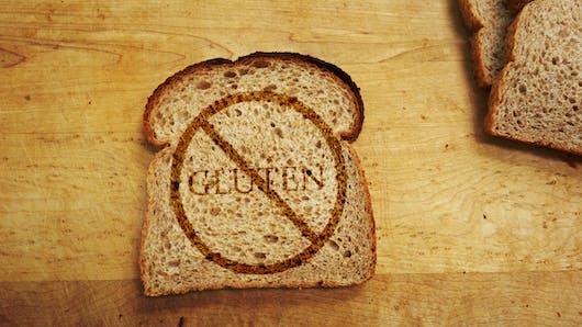 Et si votre bébé était intolérant au gluten ?