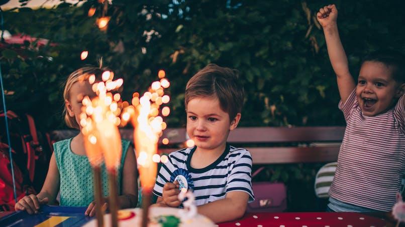 Comment gérer les premières fêtes d'anniversaire ?