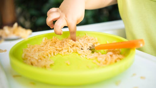Diversification alimentaire : quoi de neuf au rayon bébé  ?