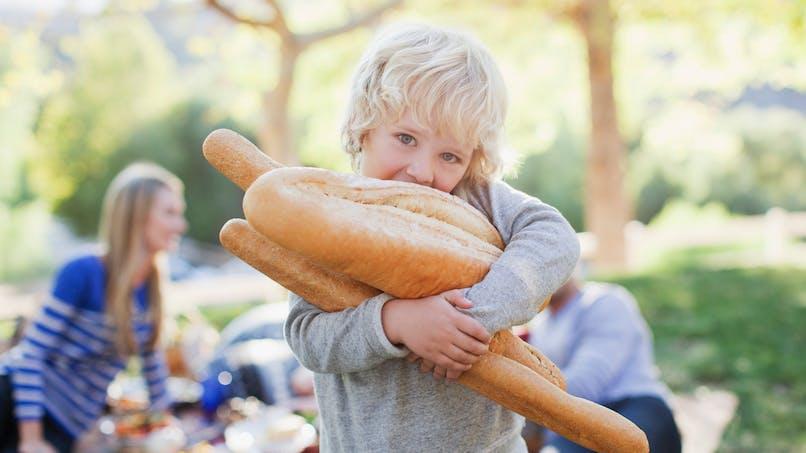 Idées reçues sur le pain