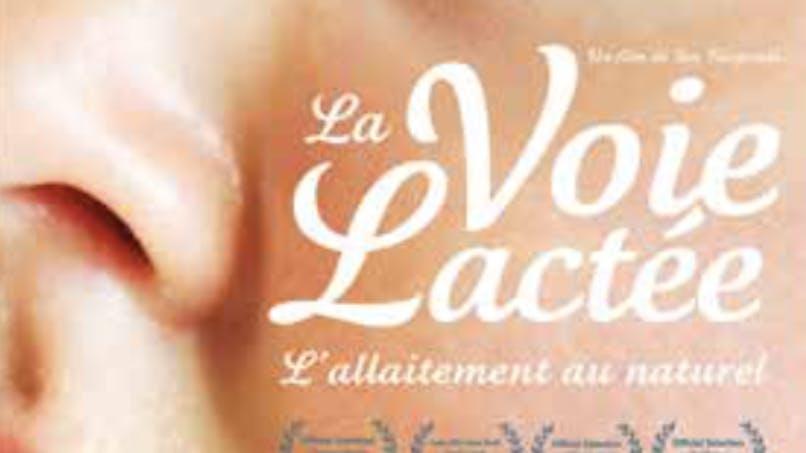 La Voie lactée, un DVD pour tout savoir sur l'allaitement