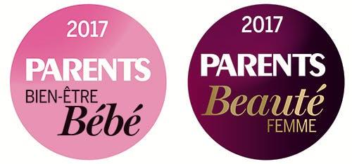 logo prix parents