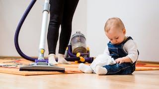 Comment bien nettoyer la maison ?