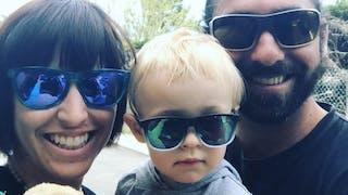 Natasha St-Pier: « J'avais une mission, sauver la vie de mon enfant malade. »