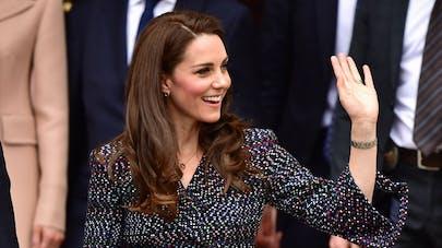 Kate Middleton fait craquer la gouvernante