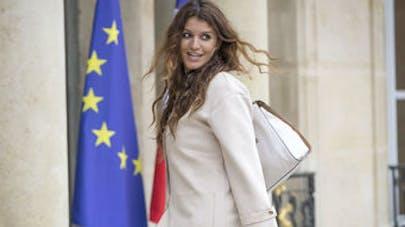 Qui est Marlène Schiappa, la benjamine du gouvernement