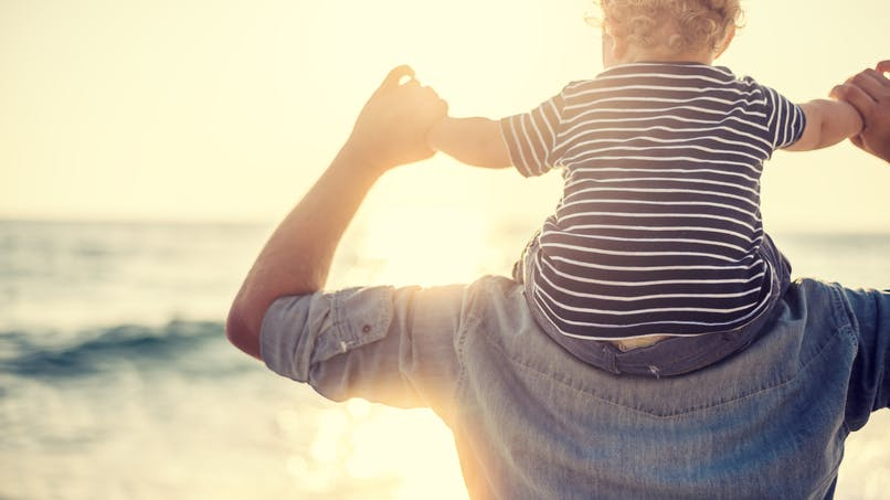 Etre papa et l'instinct paternel : témoignages
