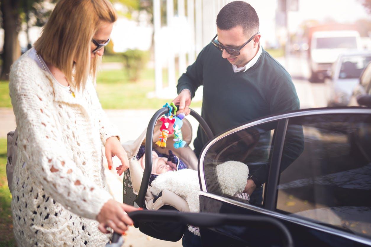 Quelle Securite En Voiture Avec Bebe Parents Fr
