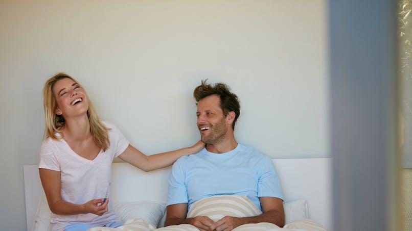 Augmenter ses chances d'être enceinte avec un carnet de courbes de température