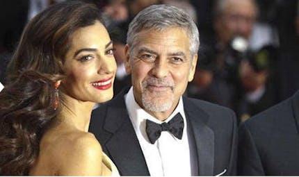 Quelle est la signification d'Ella et Alexander, les prénoms des jumeaux Clooney ?