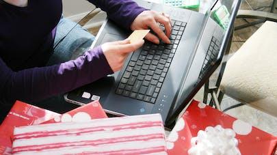 recherche cadeaux internet