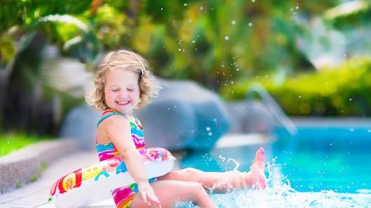 Un enfant de 4 ans meurt de noyade sèche: de quoi s'agit-il?