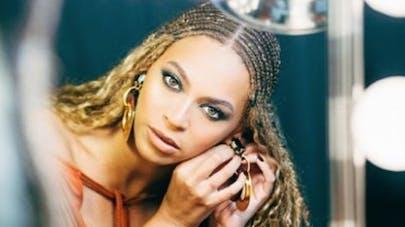 Beyoncé : ses jumeaux ont des