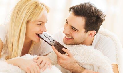 Quels sont les aliments qui permettent de s'épanouir au lit?