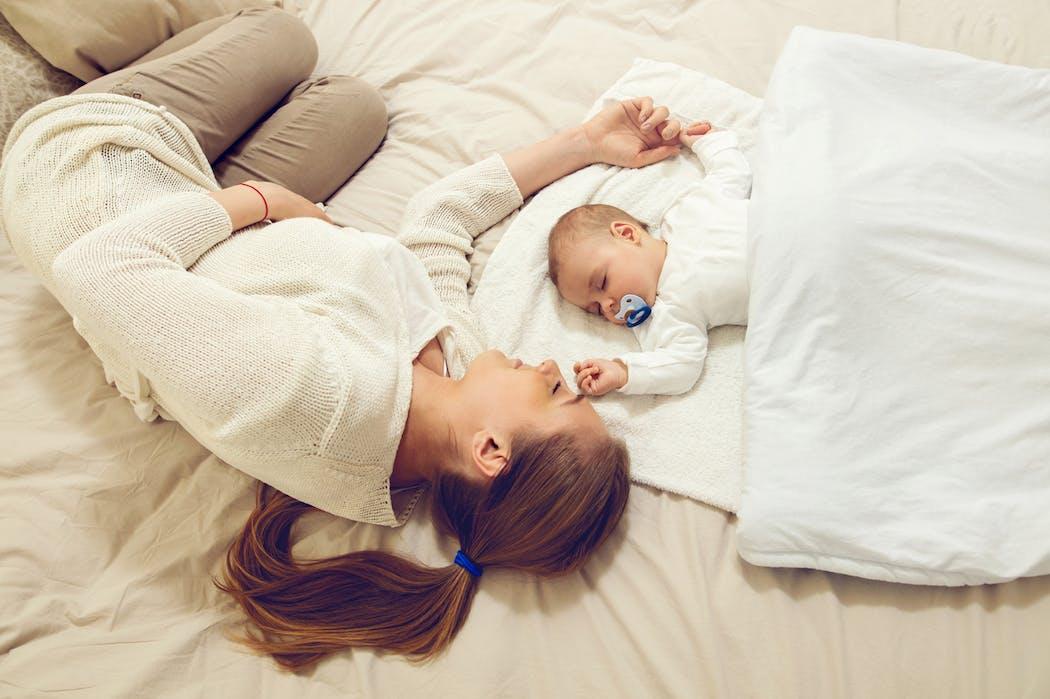 15 Conseils Pour Ameliorer Le Sommeil De Bebe Parents Fr