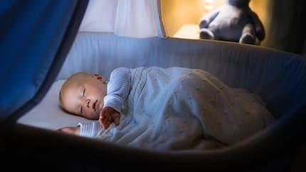 15 conseils pour que bébé fasse vite ses nuits
