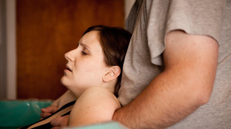 Accouchement naturel : les maternités plus à l'écoute