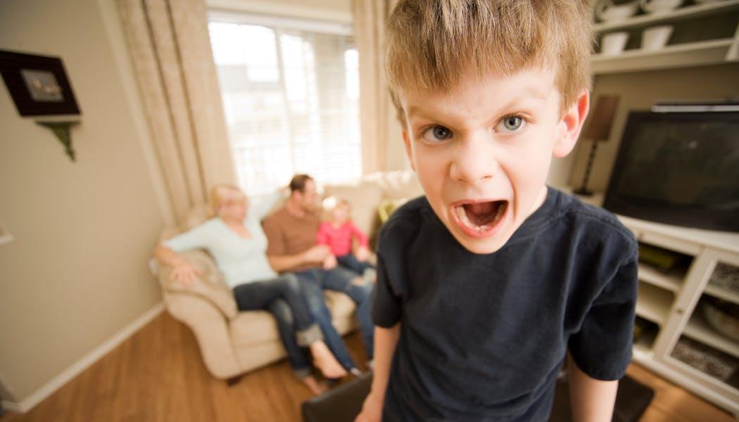 Education : 5 conseils pour ne plus céder au chantage affectif des enfants