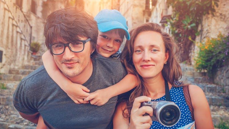 Des vacances sereines en famille, ça se prépare !