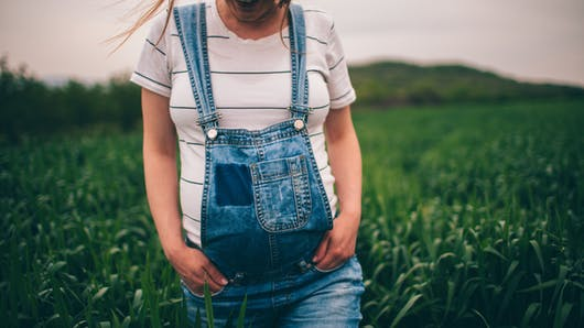 Tout savoir sur les hormones de la grossesse