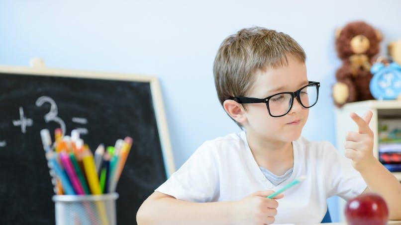 Un QI plus élevé dans l'enfance, signe d'une vie plus longue?